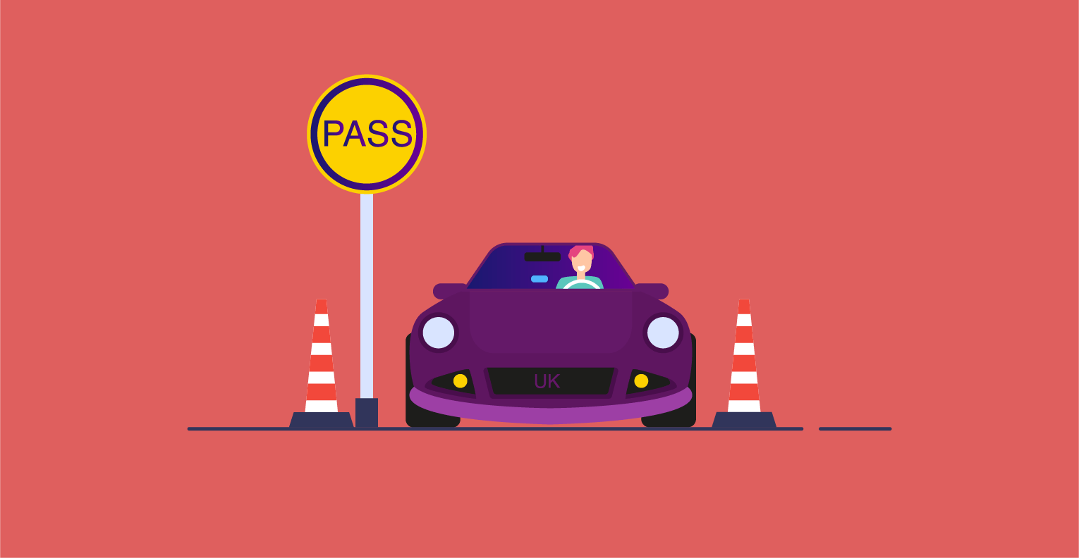 How to get driving license in UK | Pass your driving theory test