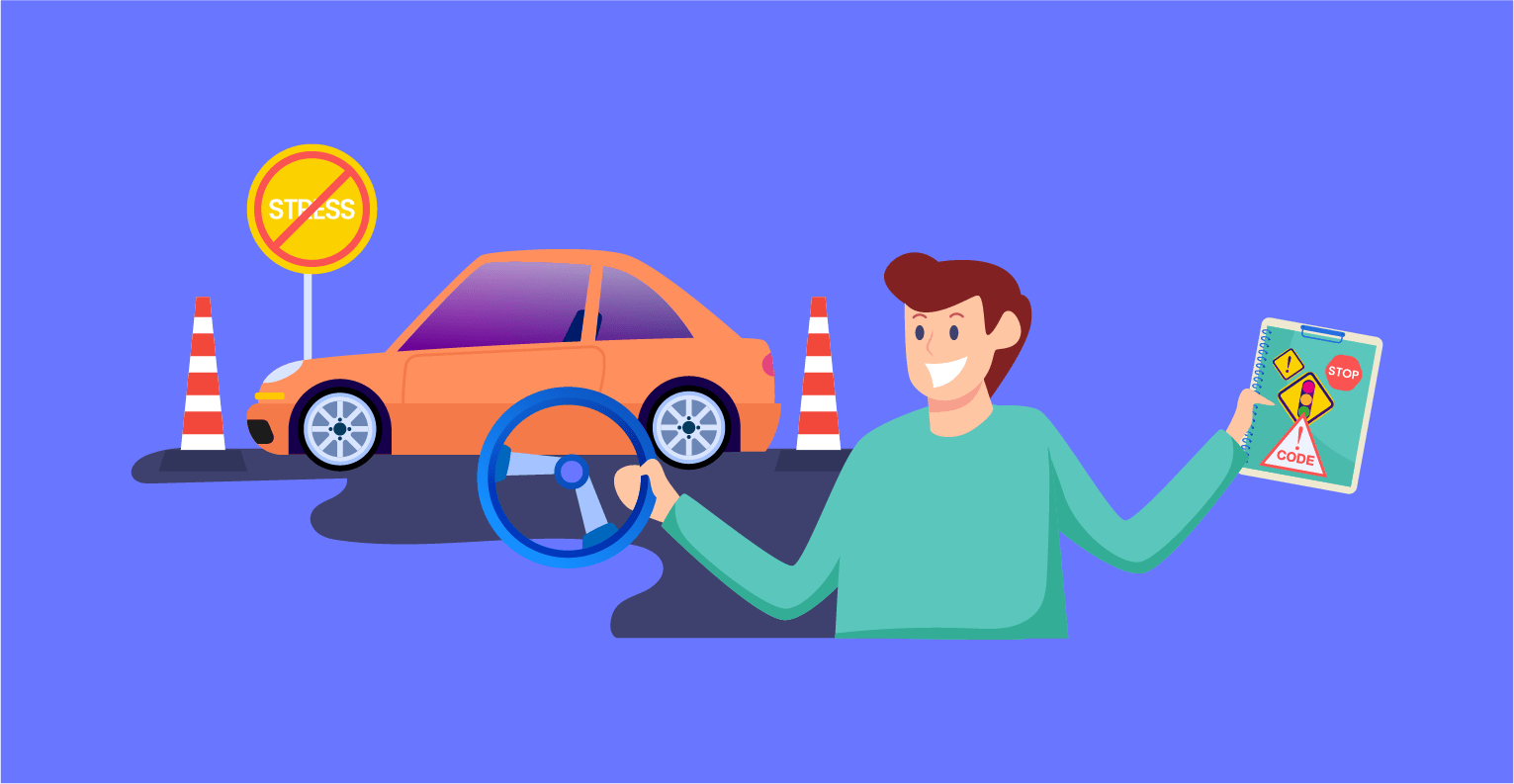The driving test tips you need to know if you want to pass your Theory Test